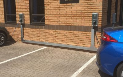 EV Car Chargers
